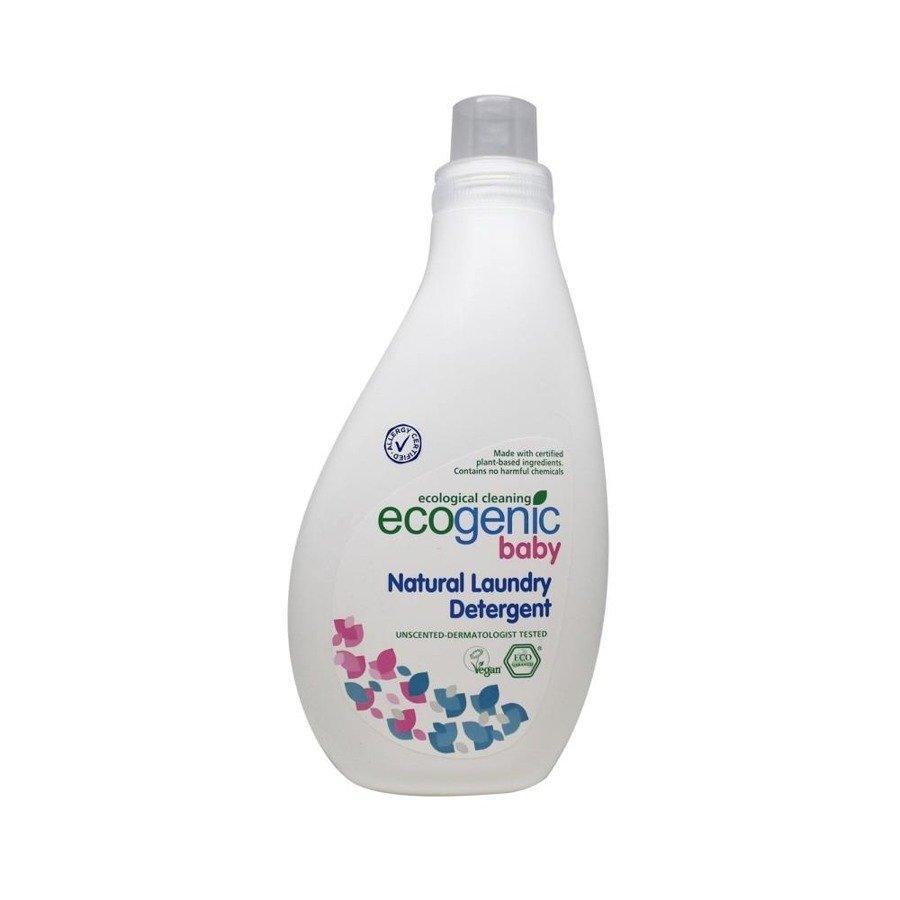 Ecogenic Baby Hipoalergiczny płyn do prania dla dzieci i niemowląt 1 l