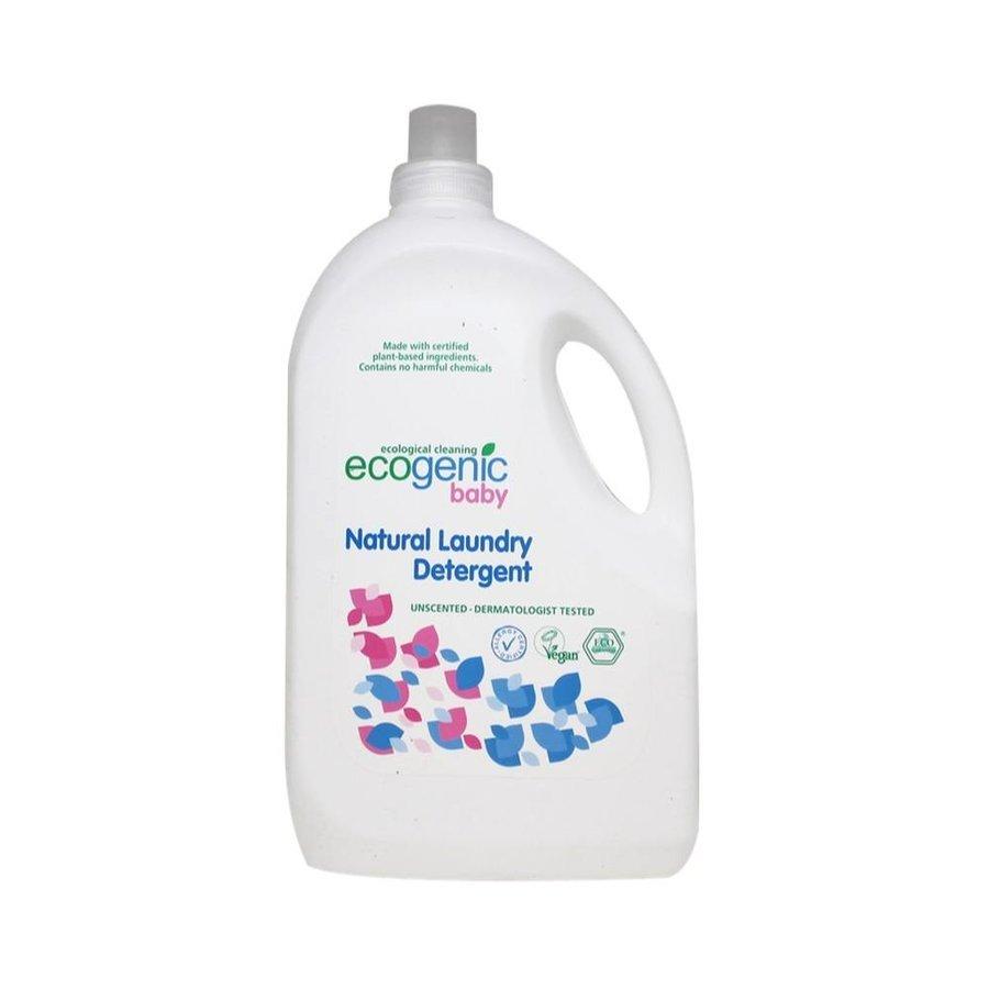 Ecogenic Baby Hipoalergiczny płyn do prania dla dzieci i niemowląt 2,75 l