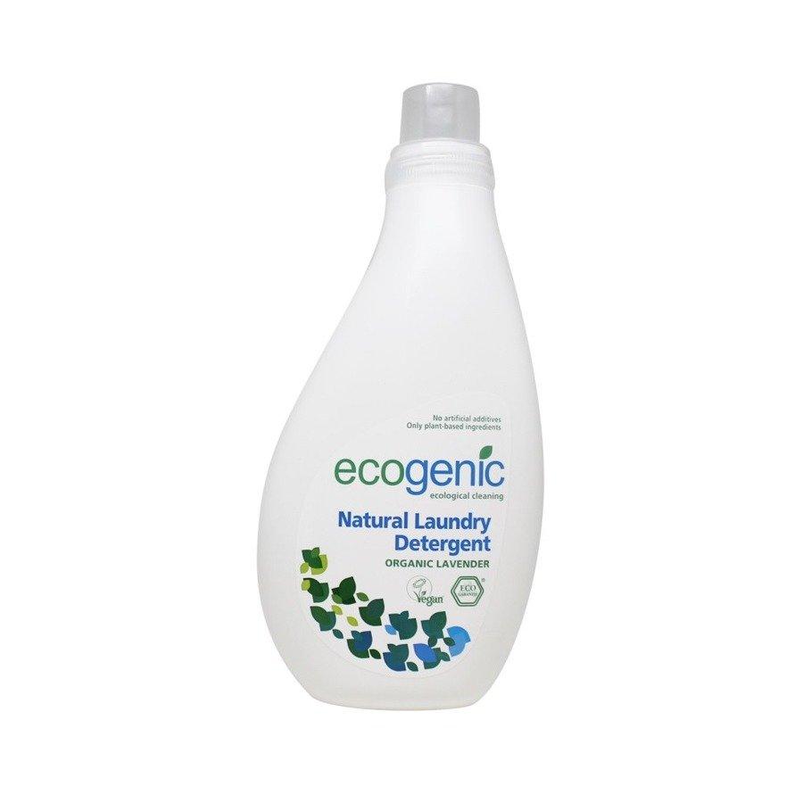Ecogenic Ekologiczny płyn do prania lawendowy 1 l