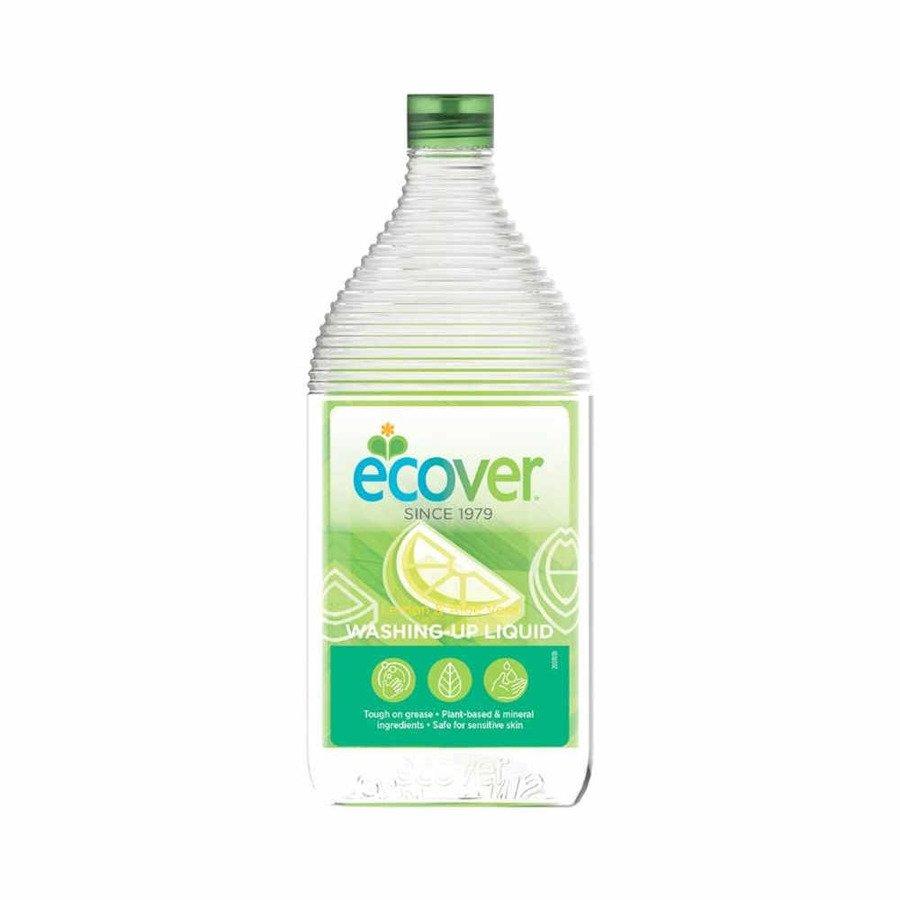 Ecover Ekologiczny płyn do zmywania cytryna i aloes 500 ml