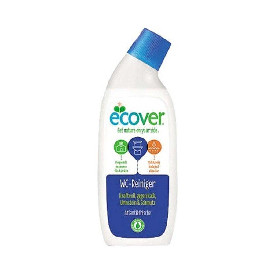 Ecover Hipoalergiczny płyn do czyszczenia toalet atlantycka świeżość 750 ml
