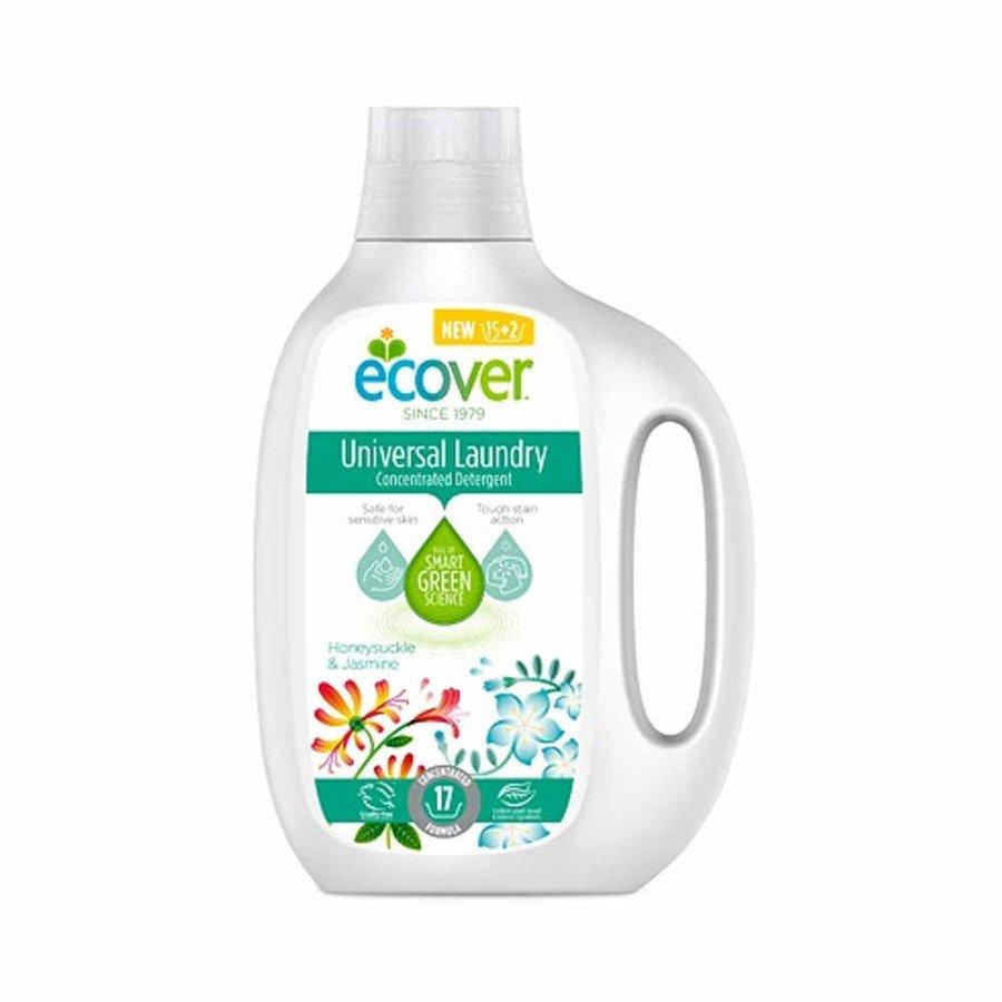 Ecover Hipoalergiczny płyn do prania tkanin o zapachu wiciokrzewu i jaśminu 850 ml