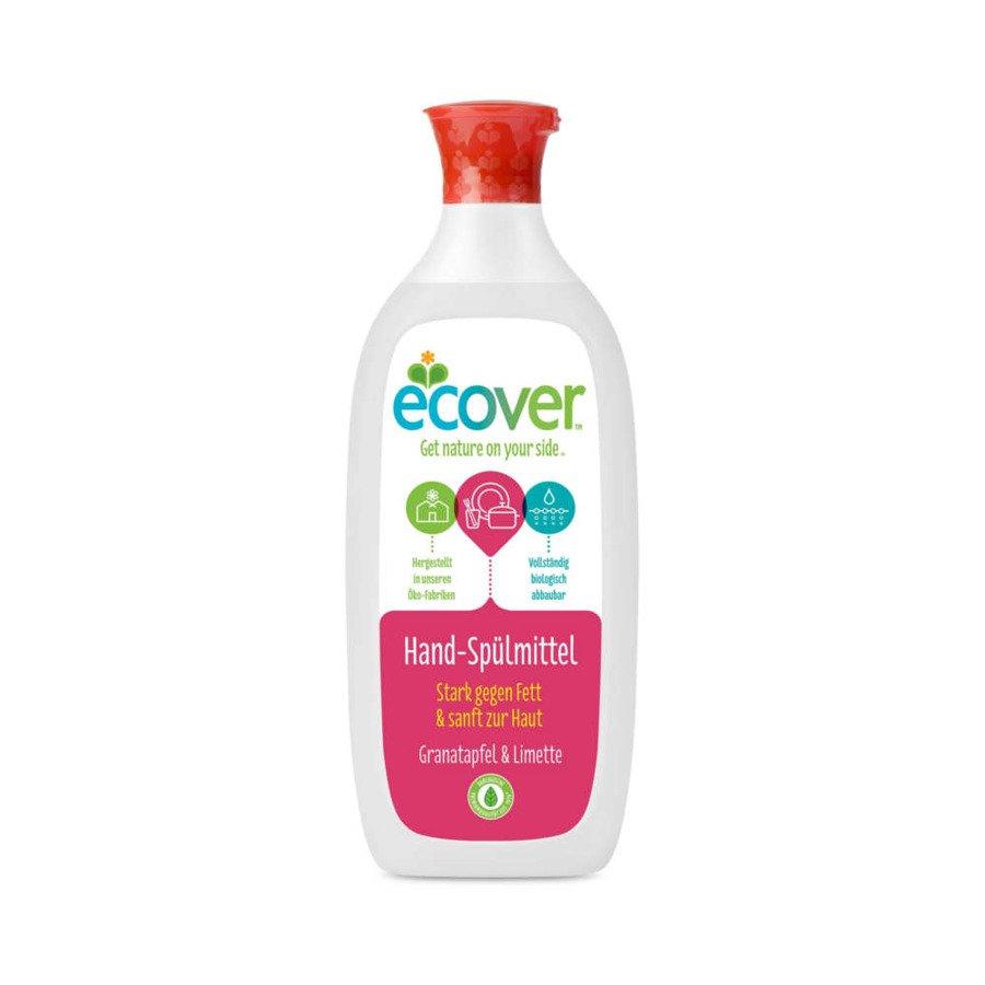 Ecover Hipoalergiczny płyn do zmywania granat i limetka 500 ml