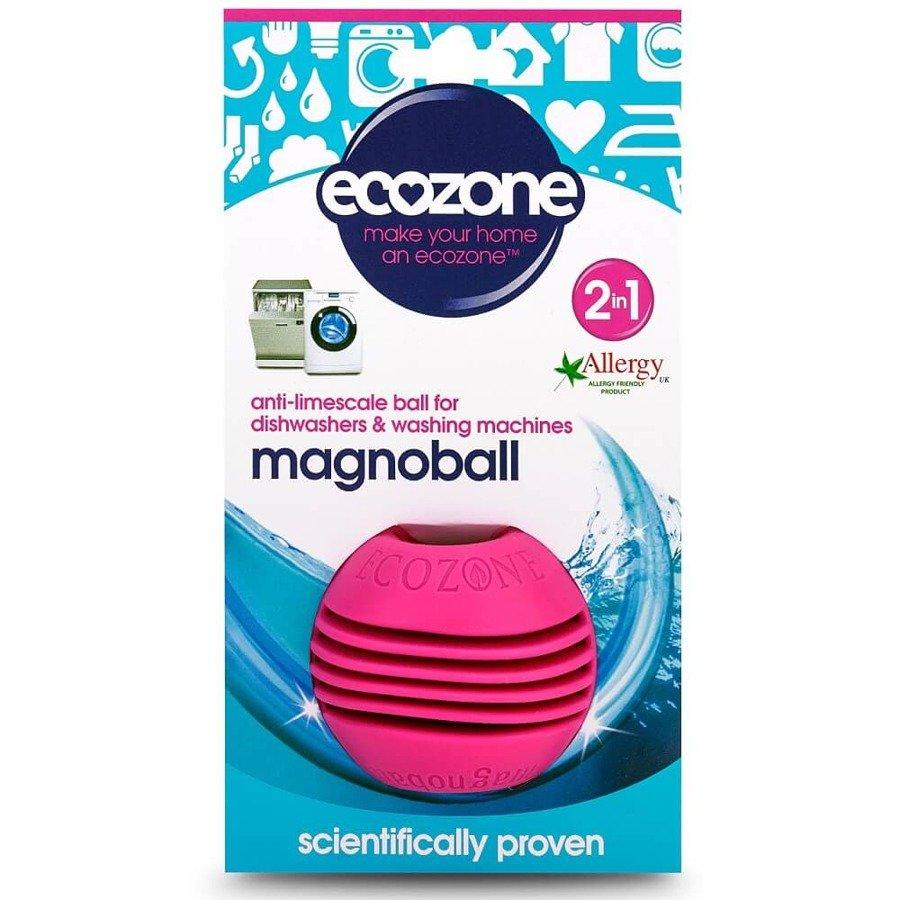 Ecozone Eliminator osadu magnoball