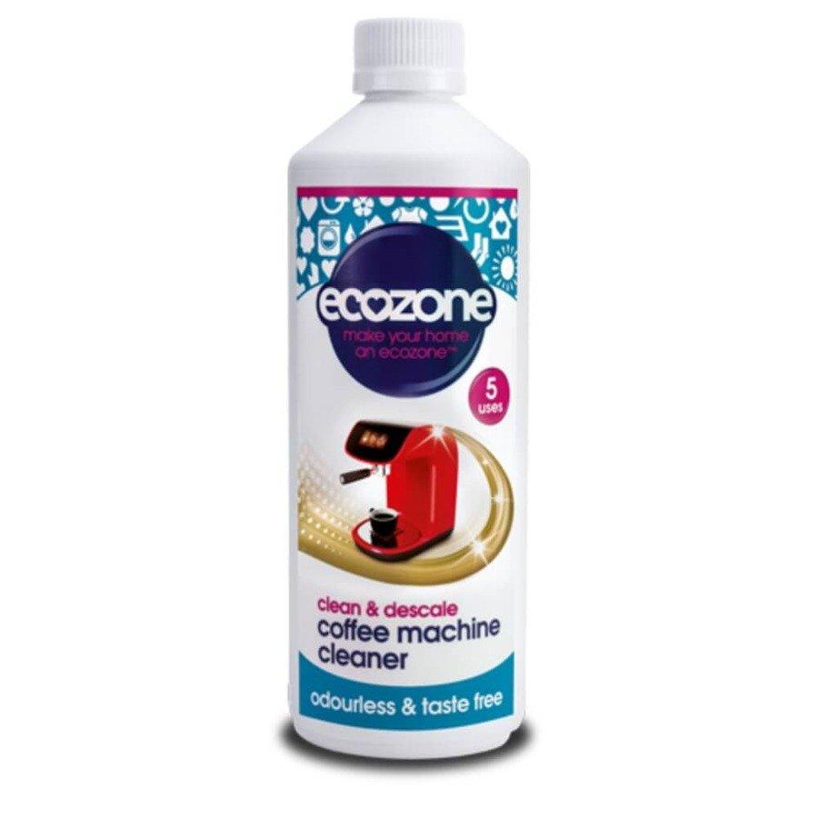 Ecozone Płyn do czyszczenia i odkamieniania ekspresu do kawy 500 ml