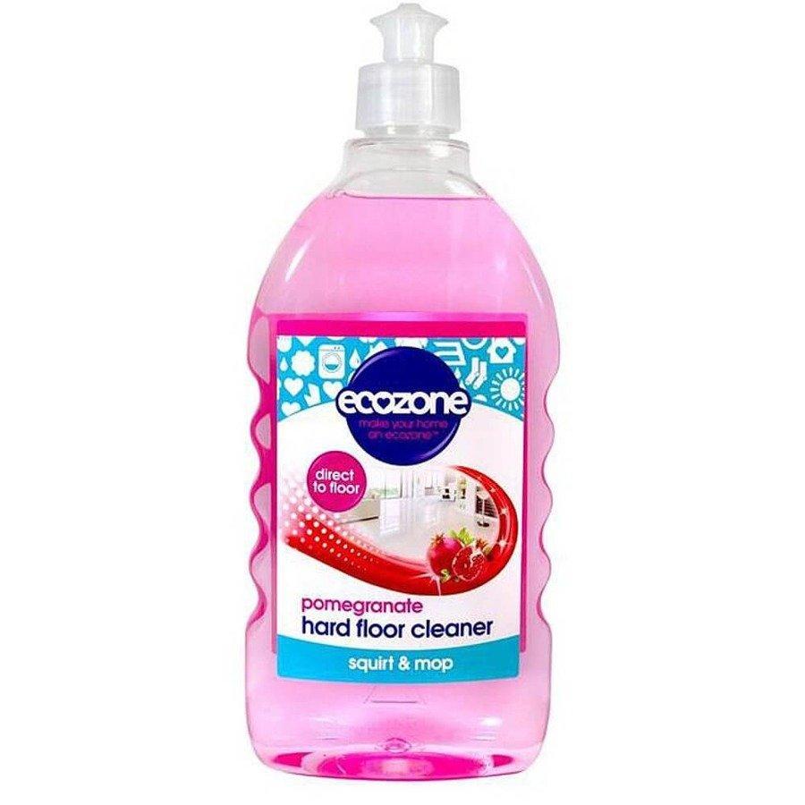 Ecozone Płyn do mycia wszystkich rodzajów podłóg granat 500 ml