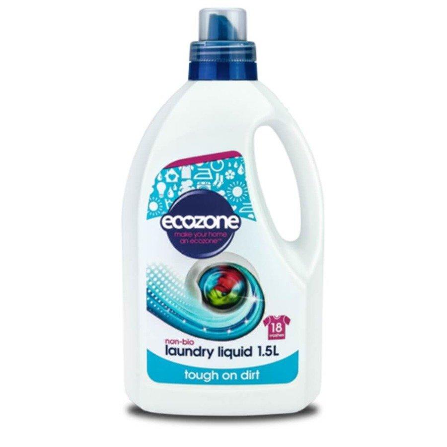 Ecozone Płyn do prania non-bio 1,5 l