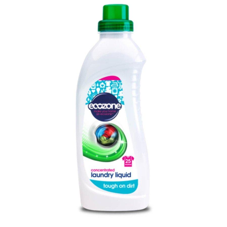 Ecozone Płyn do prania super skoncentrowany 1000 ml