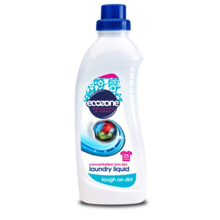 Ecozone Płyn do prania super skoncentrowany non-bio 1000 ml