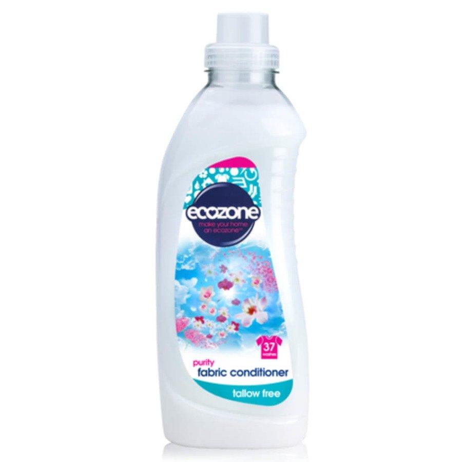 Ecozone Płyn zmiękczający do tkanin 1000 ml