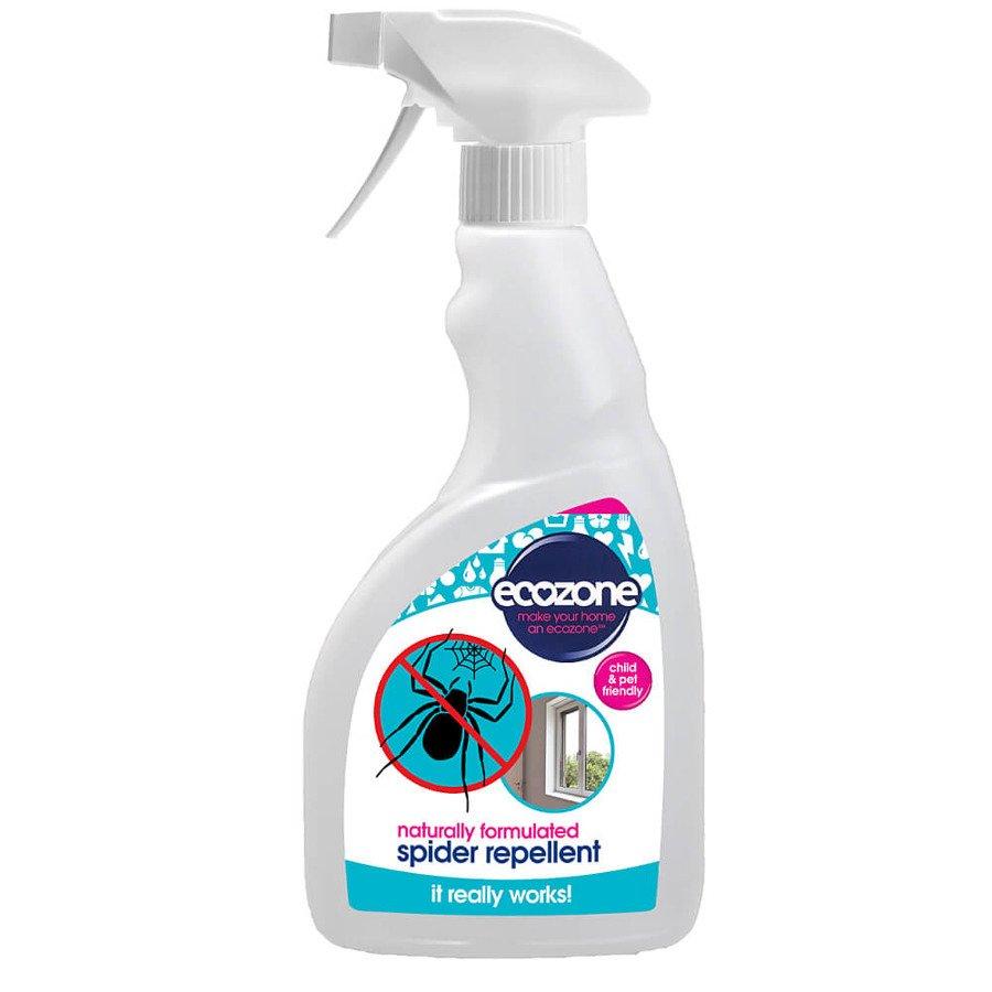 Ecozone Spray odstraszający pająki 500 ml