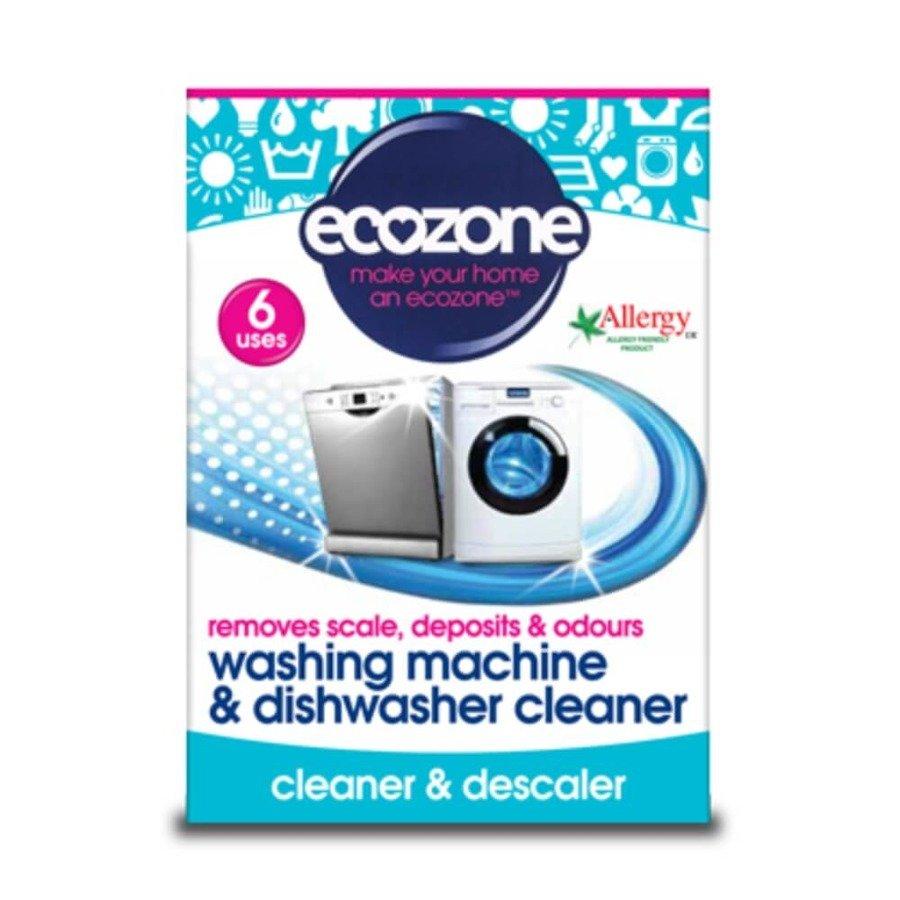 Ecozone Środek do czyszczenia pralek i zmywarek