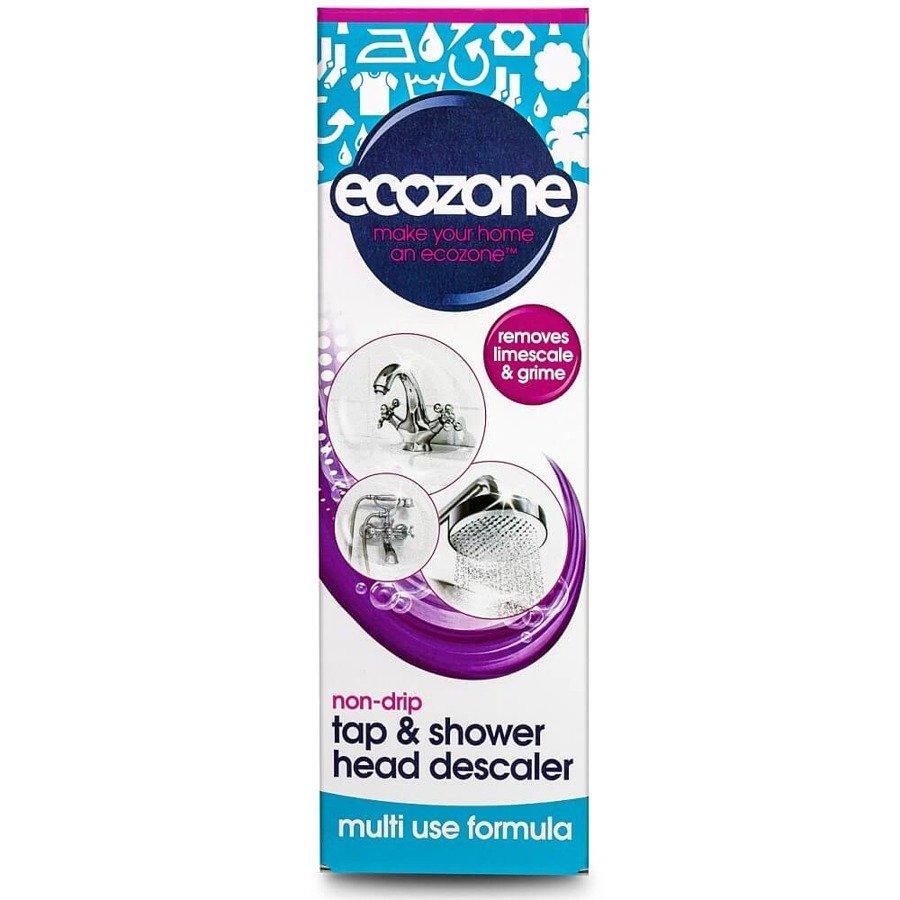 Ecozone Zestaw do czyszczenia słuchawki prysznicowej i kranów