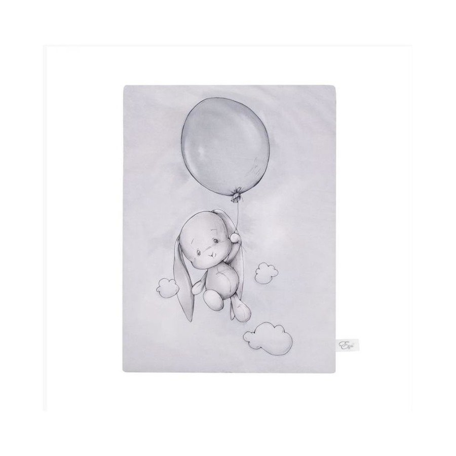 Effii Koc ocieplany Effik z balonem 70x100