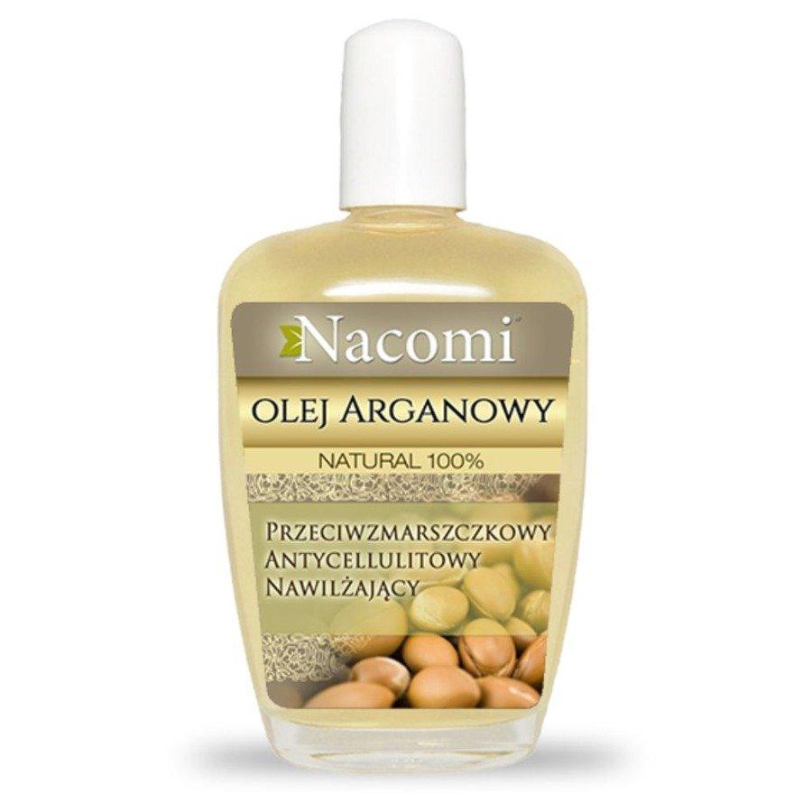 Nacomi Olej arganowy 100 ml