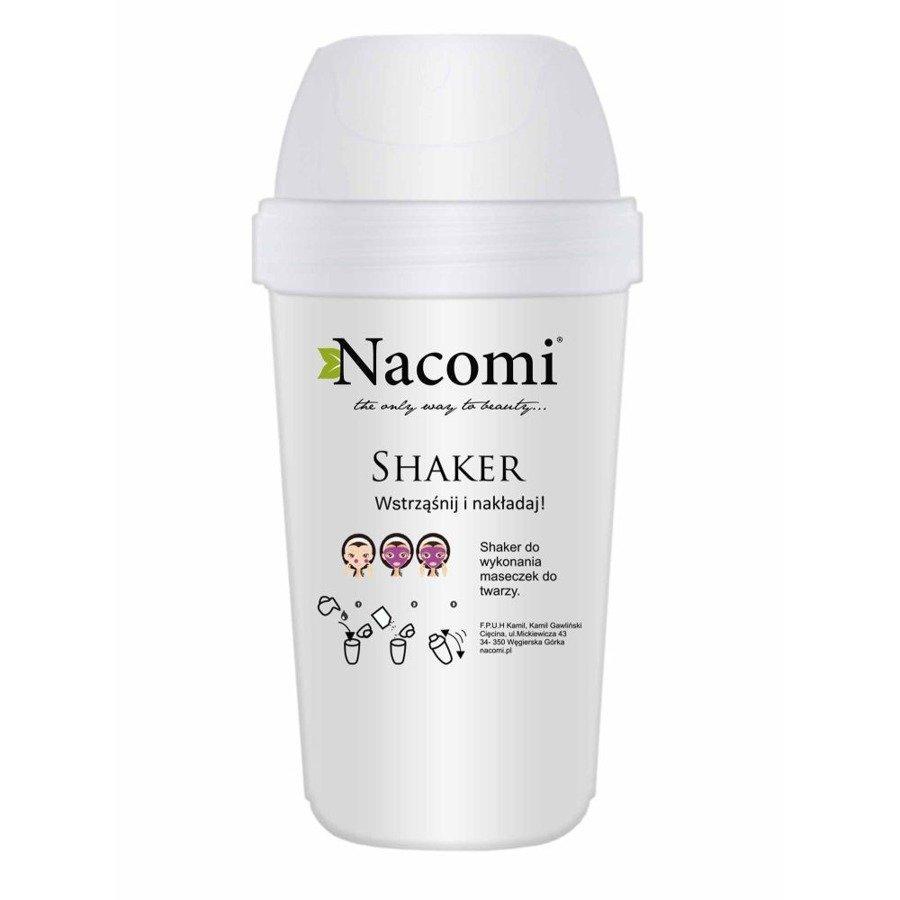 Nacomi Shaker do masek algowych