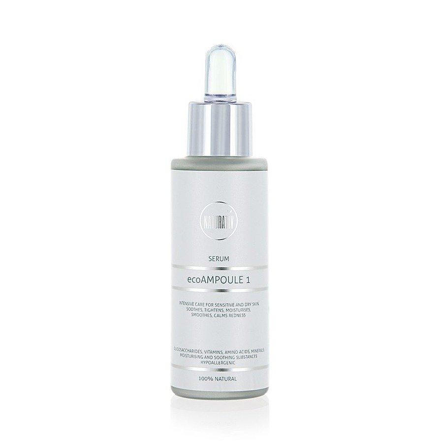 Naturativ Ekoampułka 1 - serum dla cery suchej i wrażliwej