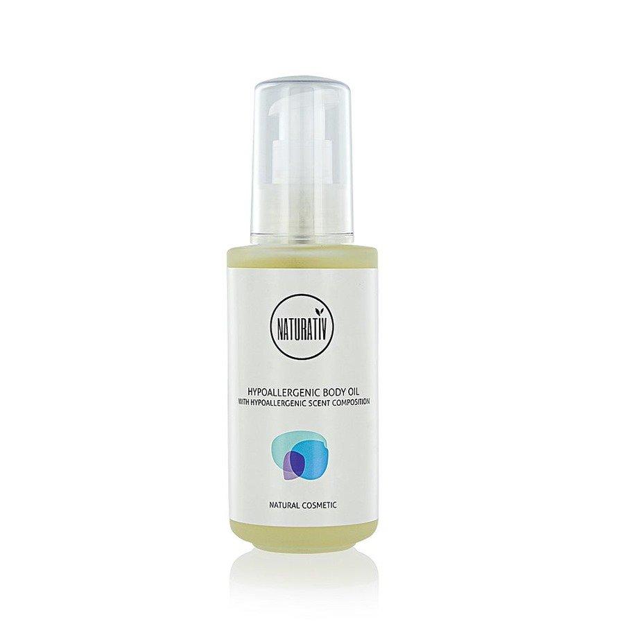 Naturativ Hipoalergiczny olejek do ciała