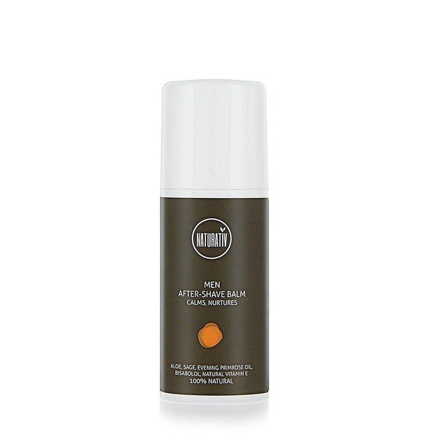 Naturativ Men Balsam po goleniu dla mężczyzn 50 ml