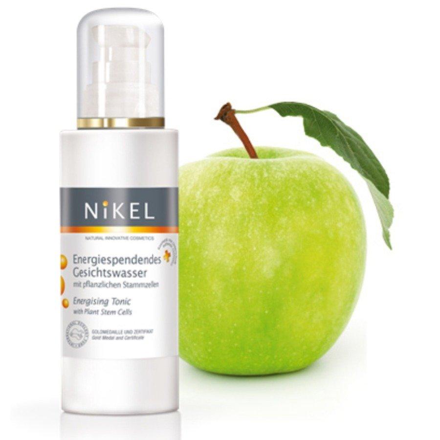 Nikel Tonik energetyzujący z komórkami macierzystymi