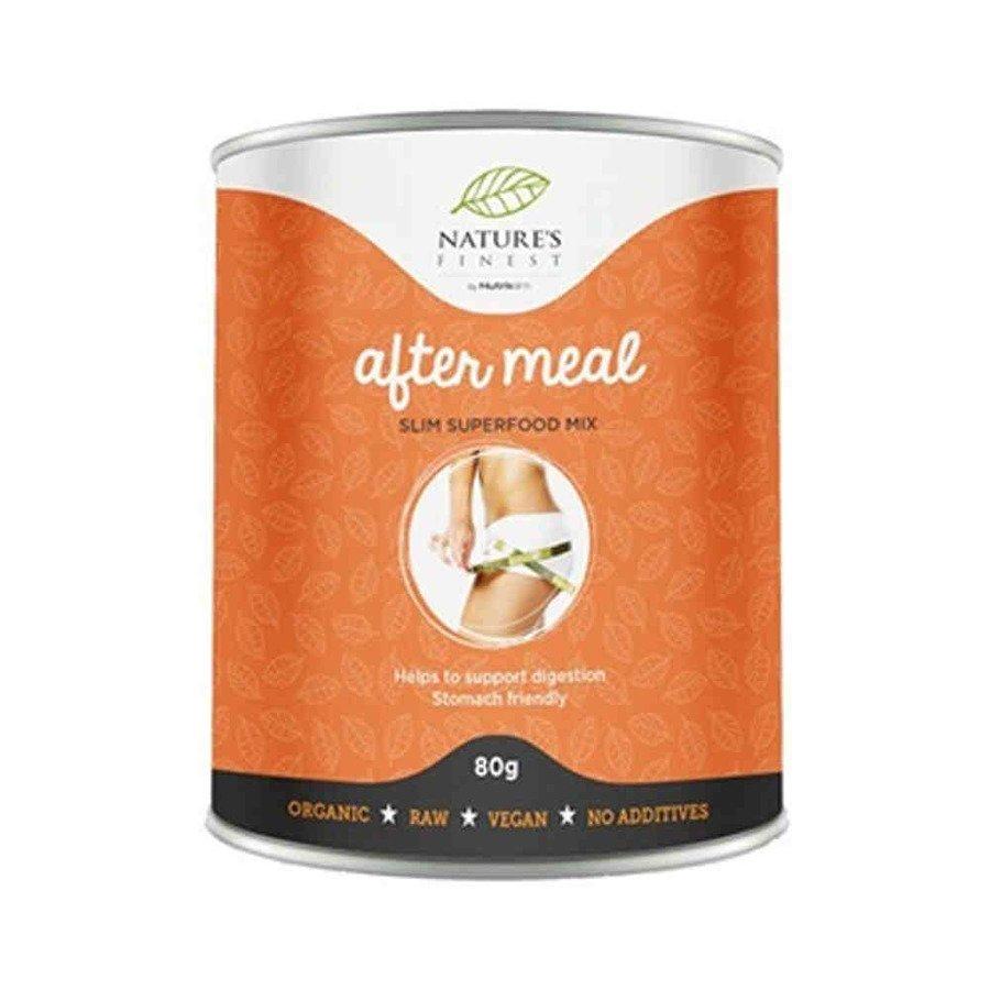 Nutrisslim Bio After Meal Slim Superfood mix 80 g