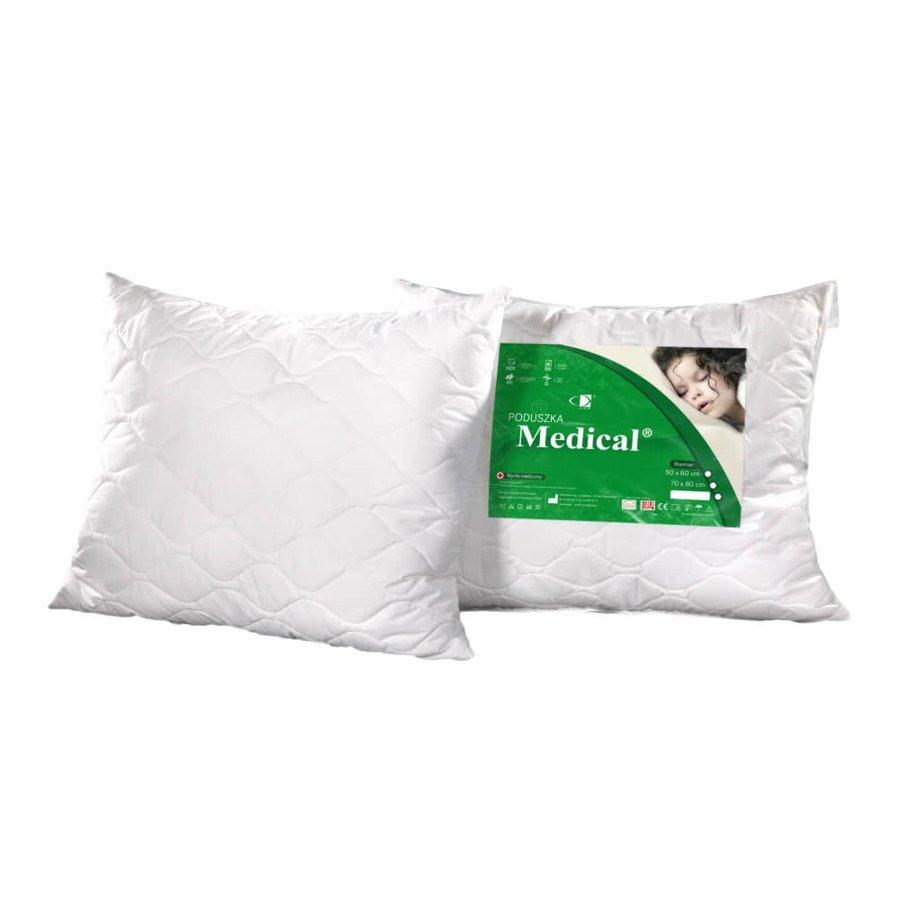 Poduszka antyalergiczna AMW Medical 60x70