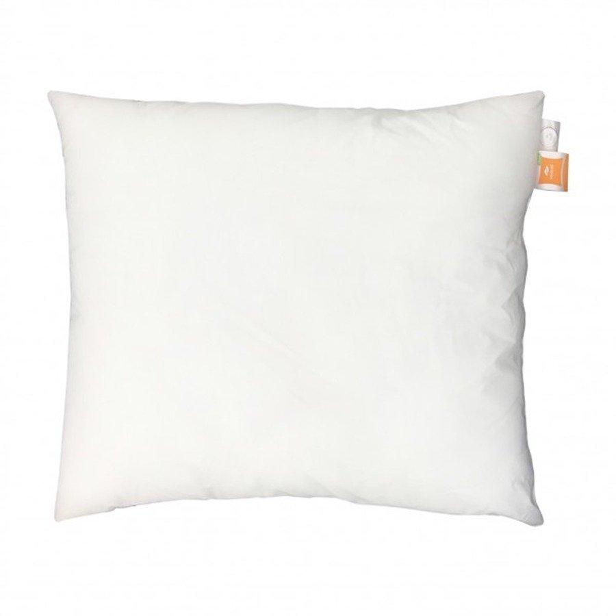 Poduszka antyalergiczna z połową wypełnienia Poldaun Hollofil Allerban