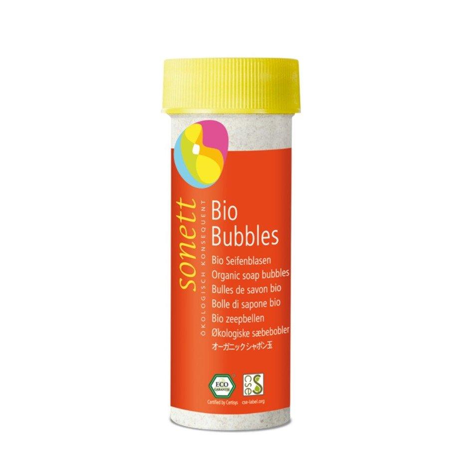 Sonett Bio-Bańki mydlane