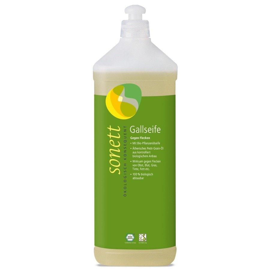 Sonett Galasowe mydło do plam w płynie