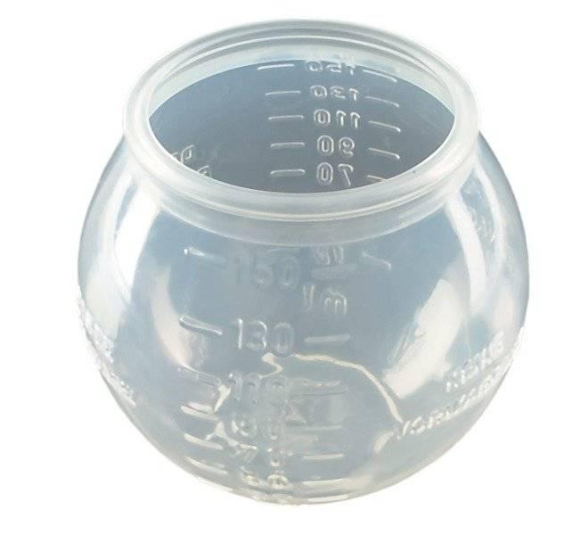 Sonett Miarka-kulka do płynu i proszku do prania (30-150 ml)